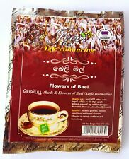 100% Ceylon Ayurvedic Herbal Belimal Tea Drink Natural 20g Free shipping