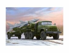 Trumpeter ® 01033 Russian Zil-131V towed PR-11 SA-2 Guideline 1:35