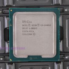 Intel Xeon E5-2440 V2 SR19T CPU Processor 3600 MHz 1.9 GHz LGA 1356