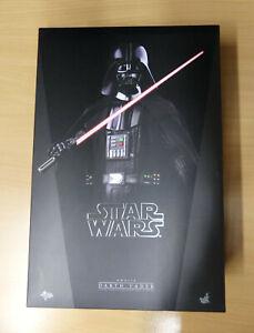 Hot Toys MMS 279 Star Wars Darth Vader Figure