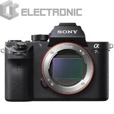 NEW Sony Alpha a7s II Mirrorless Digital Camera 7SM2 Mark 2 (Body Only)