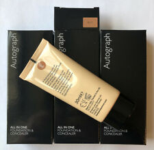 M&S Autograph All In One Foundation & Concealer Buff 3 For £10