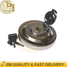 Lockable Fuel Tank Cap 4361638 for Hitachi Excavator With 2 Keys EX120-5 EX100-3