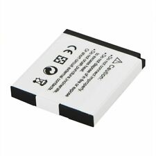 Battery for Panasonic Lumix DMW-BCK7E  DMC-FS45 FS40 FT20 FX78 FX80 FH2 FH4 FH6