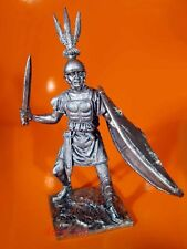 Tin Soldiers 54mm Roman legionary, 3 century BC A3