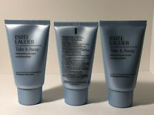3 X Estee Lauder Take It Away Makeup Remover Lotion 1oz/30ml Each