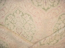 6-3/4Y Kravet Couture 19813 Palais Washed Damask Blush Upholstery Fabric