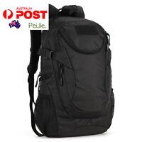 PJ 25L Waterproof Military Backpack Rucksack Gear Tactical Assault Pack Student