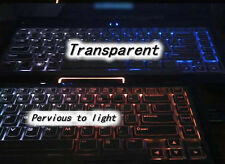 Original CooSkin Keyboard Protector Skin For DELL Alienware M14X R1 R2 M15x