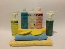 500ml Exterior Car Cleaning Pack Bundle Christmas Gift Used By Professionals
