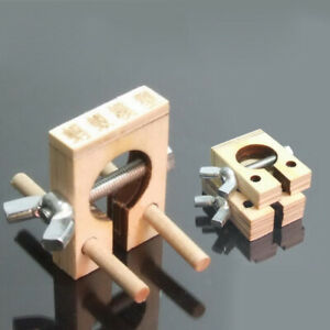 Mini Hull Planking Tools /Clamps for wooden model ship kit