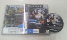 WWE Smack Down VS Raw 2010 Sony PS2 PAL Version