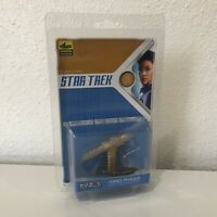 SDCC 2019 Comic-Con Star Trek Discovery Starfleet Hand Phaser Gold Variant Prop