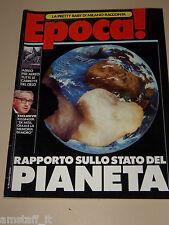 EPOCA=1989/2002=VEIO=LEA MASSARI=IRINA RATUSHINSKAJA=ALBERTO PIRELLI=ARCARI M.=