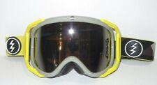 Electric Mens Rig Ski Snowboard Snow Goggles EG1414402