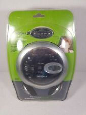 Insignia Personal Portable Skip Free CD Player With FM Tuner is-pa040719A NEW
