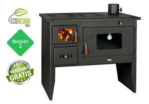 Kitchen Stove Wood Stove Legs Stove Multi Fuel Cast Iron Top Prity 2P50 16 KW