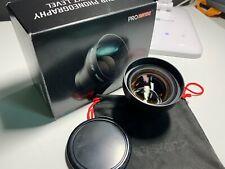 Beastgrip Pro 3X Tele Conversion lens