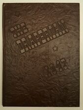 1947 DRAPER HIGH SCHOOL YEAR BOOK SCHENECTADY, NEW YORK DRAPERIAN