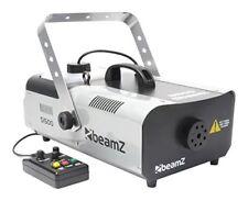 Beamz 160.492 S1500 maquina de humo DMX