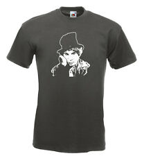 Harpo Marx T Shirt Marx Brothers Groucho Marx Chico Zeppo Gummo Laurel and Hardy