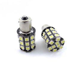 1156 BA15S Orange Amber Car SMD LED . Light Lamp Bulb Turn Indicator Blinker