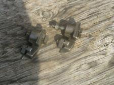 Brown & Sharpe screw machine cut off toolposts 2 pcs. 146-100