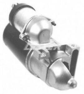 STARTER FOR 1983-1991 BUICK CHEVROLET OLDSMOBILE PONTIAC 2.5L REMAN 6309