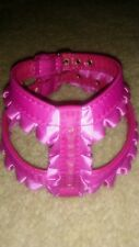 "Dog Harness for Small Medium Dogs Puppy ""pink"" on sale today only!!Free shipping"