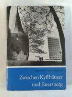 Zwischen Kyffhäuser und Ettersberg, Skurriles und Sagenhaftes Brockhaus DDR 1974