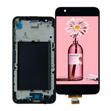 For LG K20 plus MP260 TP260 VS501 2017 LCD Display Touch Screen Assembly Frame