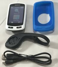 Garmin Edge Touring Bike Bicycle GPS with New Mount Cable Case