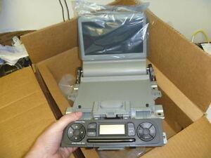 New 02 03 04 05 Honda Pilot Odyssey DVD LCD Display Screen Monitor Original OEM