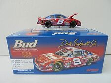 Dale Earnhardt Jr #8 Bud / US Olympic 2000 Action Nascar Diecast Collectible MM