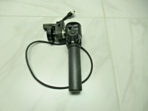 Fujinon Zoom Demand Controller, Model SRD-92B