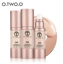 O.TWO.O Weightless Ultra Definition Liquid Makeup Foundation (2.0 Beige)