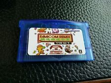 FC Activision Hits Remixed 116 in 1 GBA Game Cartridge for GBA GBM GBASP NDS