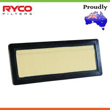 New * Ryco * Air Filter For PEUGEOT 308 T7 1.6L 4Cyl Petrol EP6DT