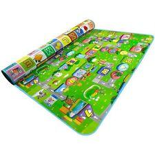 Teppiche für Kinder in Grün