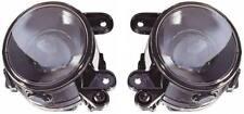 Für VW Golf Mk5 Ohne Gti 10/2003-2005 Lampen für Nebelscheinwerfer Paar OS Links