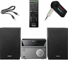 Stereo Sound System for House with Bluetooth