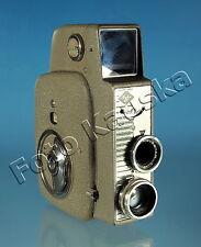 Agfa Movex Automatic I Normal 8 Kamera mit Movestar 12mm/1.9 camera 8mm -  75498