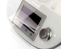6x Ecultor Displayschutzfolie klar passend für Vorwerk Thermomix TM5 (2014)