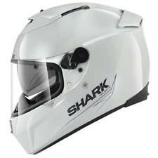 CASCO SHARK SPEED-R TZAR WHITE PEARL TG. XS
