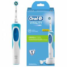Oral-B D12.513 Cepillo Eléctrico Vitality Crossaction - Azul