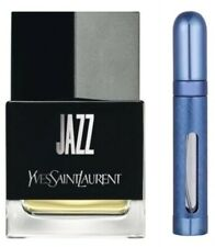 YVES SAINT LAURENT JAZZ 12ml Eau De Toilette 160+💦💦