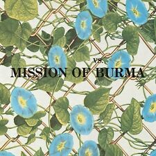 Mission of Burma - Vs [New Vinyl] Bonus Tracks