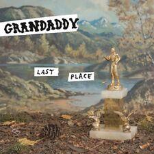 Grandaddy - Last Place - New CD Album - Pre Order - 3rd March