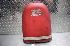 01-02 Suzuki Gsxr1000 Rear Passenger Seat