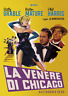 La Venere Di Chicago (Restaurato In Hd) DVD GOLEM VIDEO